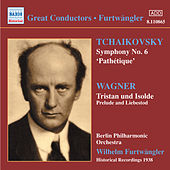Tchaikovsky: Symphony No. 6, 'Pathetique' (Furtwangler) (1938) by Wilhelm Furtwängler