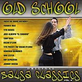 Old School Salsa Vol. 4 by Various Artists