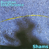 Burghan Interference by Shams