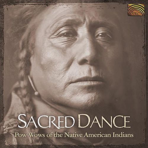 Sacred Dance: Pow Wows Of The Native American Indians by Young Grey Horse
