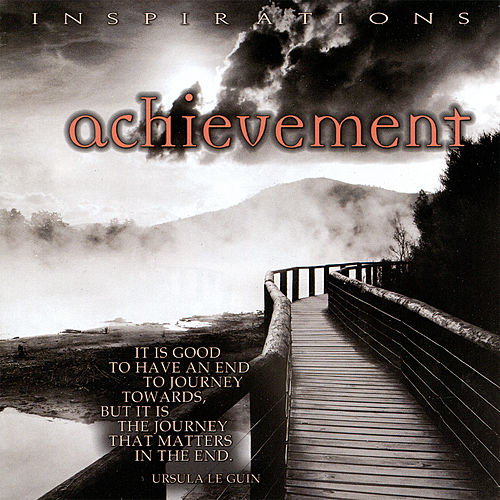 Achievement by Inspirations