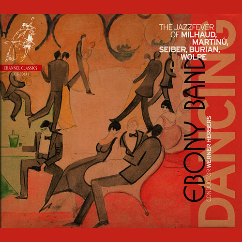 Dancing by Ebony Band