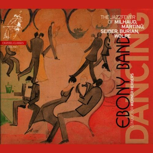 Dancing by Ebony Band