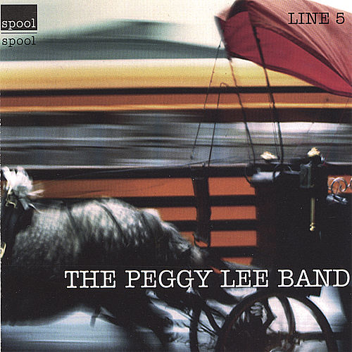 The Peggy Lee Band by Peggy Lee