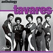 Anthology by Tavares