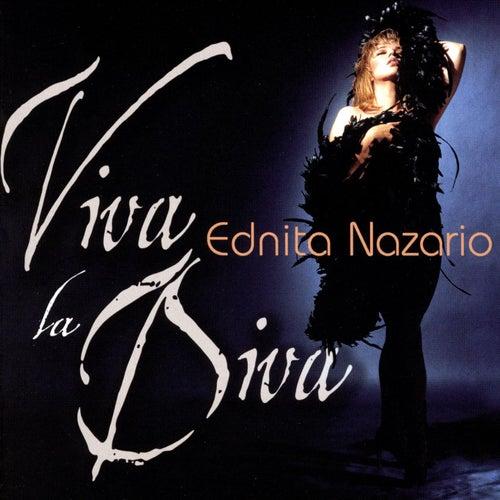 Viva La Diva by Ednita Nazario