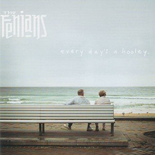 Every Day's a Hooley by The Fenians