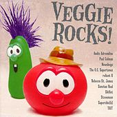 Veggie Rocks! by Various Artists