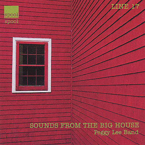 Sounds From The Big House by Peggy Lee