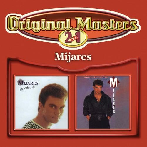 Amor Y Rock And Roll/Uno Entre Mil by Mijares