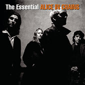 The Essential Alice In Chains by Alice in Chains