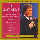 Gaither Homecoming Classics, Vol. 2 by Various Artists
