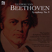 Beethoven: Symphony No. 9 by London Symphony Orchestra