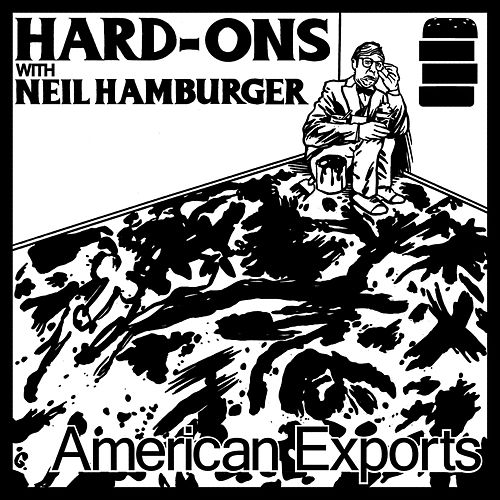 American Exports by Hard-Ons