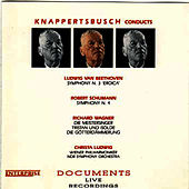 Beethoven: Symphony No. 3, 'Eroica' - Schumann: Symphony No. 4 - Wagner: Preludes & Excerpts by Christa Ludwig