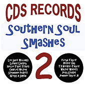 CDS Records Southern Soul Smashes 2 by Various Artists