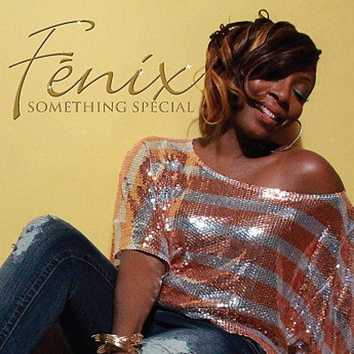 Something Special by Fenix