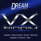 VX Riddim by Various Artists