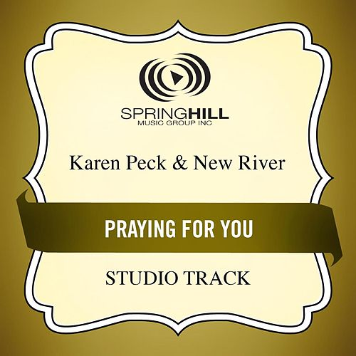 Praying for You (Studio Track) by Karen Peck & New River