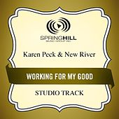 Working for My Good (Studio Track) by Karen Peck & New River