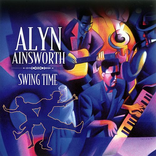 Swing Time by Alyn Ainsworth