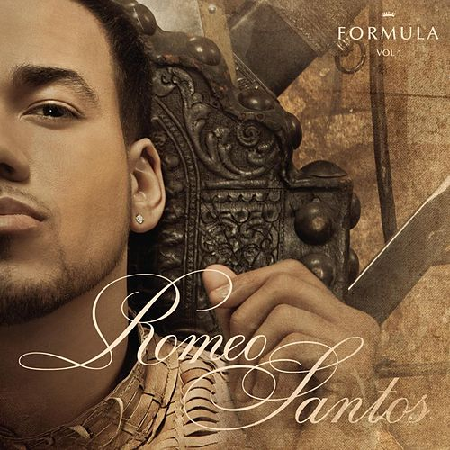Fórmula Vol. 1 by Romeo Santos