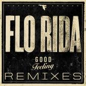 Good Feeling Remixes by Flo Rida