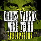 Perceptions EP by Chriss Vargas