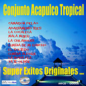 Super Exitos Originales... by Acapulco Tropical