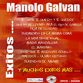 Exitos... by Manolo Galvan