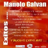 Exitos... by Manolo Galvan