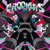 Tons of Friends by Crookers