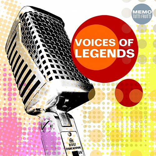 Voices of Legends by Various Artists
