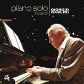 Piano Solo by Giorgio Gaslini