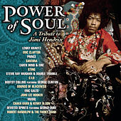 Power Of Soul: A Tribute To Jimi Hendrix by