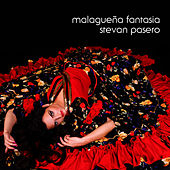 Malaguena Fantasia (guitar and percussion) by Stevan Pasero