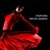 Motivato (guitar and percussion) by Stevan Pasero