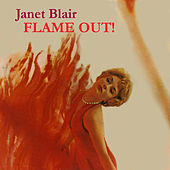 Flame Out! (1959) by Janet Blair