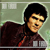 Don Fardon by Don Fardon