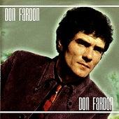 Don Fardon by Don Fardon