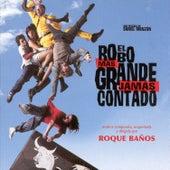 El Robo Más Grande Jamás Contado by Various Artists