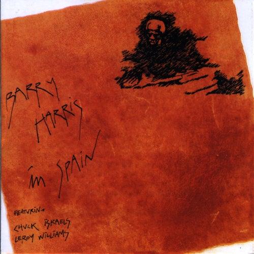 Barry Harris In Spain by Barry Harris