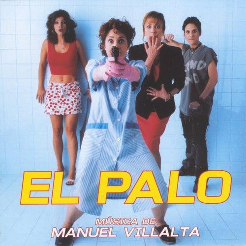 El Palo by Manuel Villalta