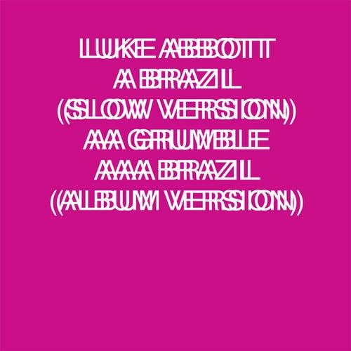 Brazil by Luke Abbott