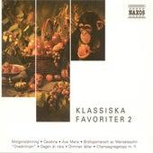 Klassiska Favoriter, Vol. 2 by Various Artists