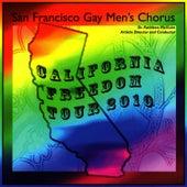 California Freedom Tour 2010 von San Francisco Gay Men's Chorus
