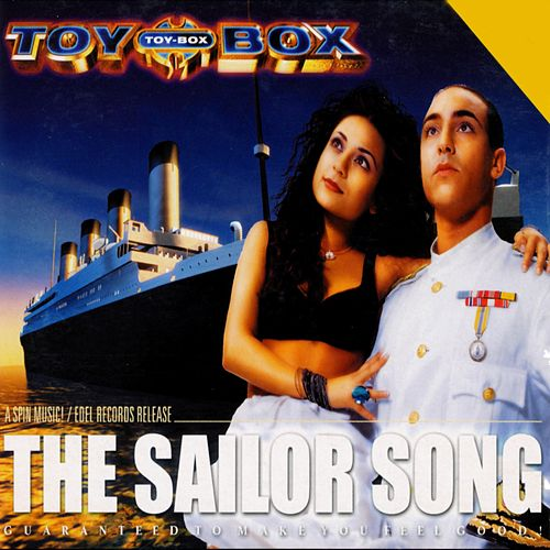 The Sailor Song by Toy-Box