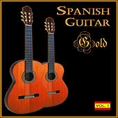 Spanish Guitar Gold Vol.1 by Domi