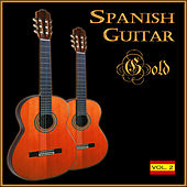 Spanish Guitar Gold Vol.2 by Domi