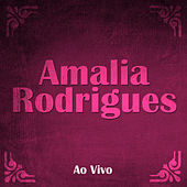 Amália Rodrigues -  Ao Vivo - Café Luso 1955 - Olimpya 1956 - Bobino 19600 von Amalia Rodrigues